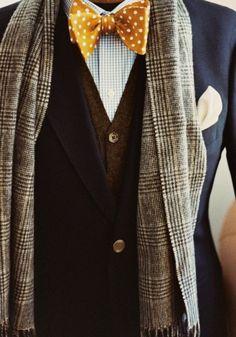 layered patterns