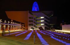 BruumRuum interactive outdoor lighting project in Spain gains Insta's LED technology an IALD award Click here: http://www.rakeinme.com/led-lighting-products-c-404/