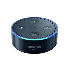 Brand: AmazonColor: BlackFeatures: Echo Dot (2nd Generation) is a hands-free, voice-controlled device that uses Alexa to play music, control smart home devices,