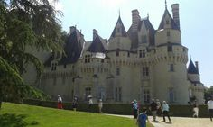 Castle of Sleeping Beauty