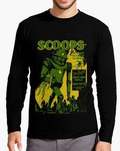 Camiseta Scoops C