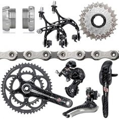 Campagnolo Record 11-speed Groupset