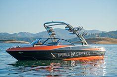 2012 Malibu Wakesetter VLX -- Love this boat.. beyond words.