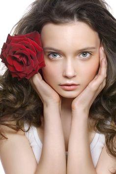 Melanie (Lanie) Harper - Blood Series (Bloodstone Heart, Deadman's Blood)