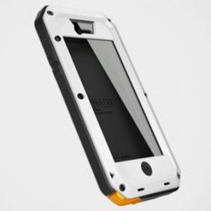 iPhone 5 case from Lunatik Iphone 5 Cases, Iphone 5s, Samsung, Cool Technology, Website, Cool Stuff, Gadgets, Branding, Sport