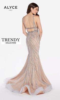 e58952f493 32 Best Kalani Hilliker Dresses for Alyce Paris images