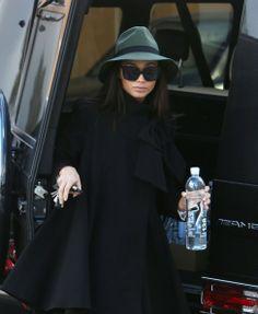 Cara Santana - Cara Santana Quenches Her Thirst in Beverly Hills