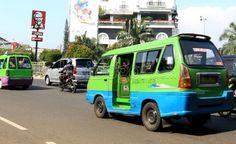 Pemilik Angkot, Nih Kata DLLAJ Alasan Angkot Harus Berbadan Hukum www.heibogor.com