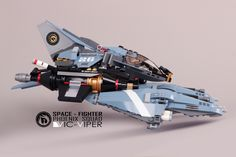 Vic Viper 2603 | by leo026