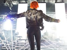 paramore 2014 | Paramore Melbourne Concert - 12th January 2014 Photo Credit: Callum ...