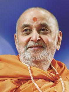 Hinduism Quote by Pramukh Swami Maharaj. The fifth ...
