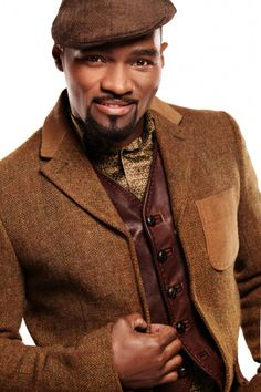 images of gospel artist | Insiders Say Gospel Singer Earnest Pugh Is Not All That He Is Cracked ...