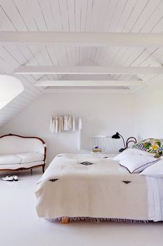 The Swedish barn conversion. Romain Ricard.
