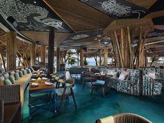 Azul Beach Club (Denpasar, Indonesia), Asia Restaurant   Restaurant & Bar Design Awards