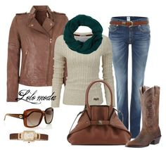 The winter outfit, http://www.lolomoda.com