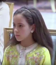 Princesse Lalla Khadija du Maroc, 22 mai 2017, Princesse Lalla Salma reçoit la médaille d'or de l'Organisation mondiale de la santé (OMS), Rabat
