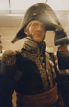 French general's uniform (Habit de Petit Tenue de Service, General de Division, 1805-1815)