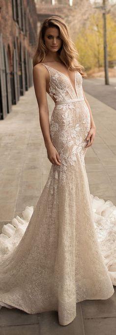 Berta Wedding Dress Collection Spring 2018 pinterest: b_ox