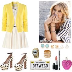 Hanna Marin Style - PLL