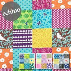 裏付きしっかりトートの作り方♪ - おはよう(*´∇`*) Echino, Quilts, Blanket, Blankets, Patch Quilt, Kilts, Log Cabin Quilts, Comforter, Comforters