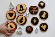 Vianočné skoro linecké - Recept