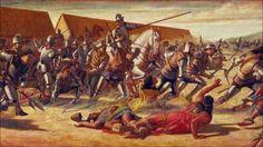 La destrucción de las Indias Libro de Bartolomé de las Casas