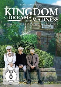 The Kingdom of Dreams and Madness 4/5 Sterne