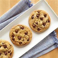 The Holy Grail of recipies! Make just the cookie dough batter of Pillsbury Chocolate Chip Cookies!!!