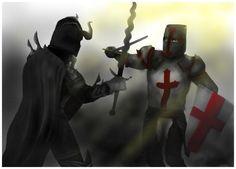 In the Battle by vasade on DeviantArt