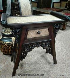 stolík VIGAN :: ZEN House exotický nábytok