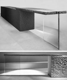 bancada + mesa
