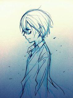 ciel phantomhive | yana toboso's blog [2014-06-28]