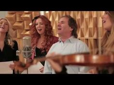 Celtic Woman & Chris de Burgh - I'm Counting On You  This song is so pretty...