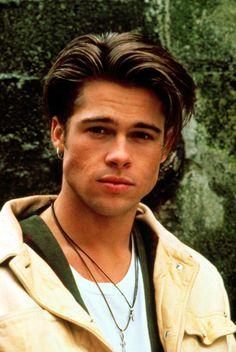 Los mejores y peores looks de Brad Pitt en estos 50 años