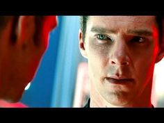 Star Trek Into Darkness - International Trailer (HD) *There is a lot more Benedict Cumberbatch in this one than any preview I've seen for this movie so far.