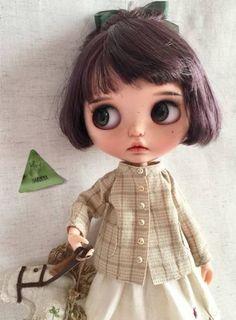Blythe Doll ✿