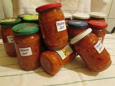 Pickles, Food And Drink, Jar, Teak, Jelly, Preserves, Salads, Pickle, Jars