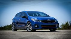 With its sleek, sculpted exterior, the Kia.Forte is a perfect combination of exceptional styling and performance.