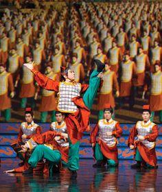 Shen Yun 1016 Seattle April