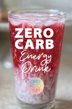Zero Carb Starbucks Copycat Purple Drink is perfect for summer. Caffeine free keto bulletproof drink that will impress your friends! This zero Carb Energy drink is perfect for keto beginners. Start your keto diet out right with this easy zero carb recipe. Easy Zero Carb Recipes, Passion Fruit Tea, Coconut Almond Milk, Keto Smoothie Recipes, Juicer Recipes, Purple Drinks, Apple Smoothies, Green Smoothies, Sugar Free Syrup