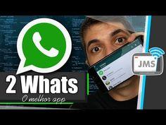 2 WhatsApp no mesmo Celular - Melhor App - YouTube