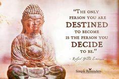 From Tiny Buddha