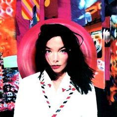 100 Best Albums of the Nineties: Bjork, 'Post' | Rolling Stone