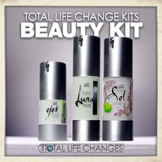 Beauty is in the eye of the beholder.  But mirrors are everywhere. Are you looking to change the Science of Aging? This beauty kit is designed to provide you with healthier, more radiant looking skin in the first 30 days of use.