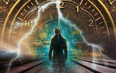 Călătoria în timp este posibilăS-ar părea că problema călătoriei în timp, înapoi, în tr