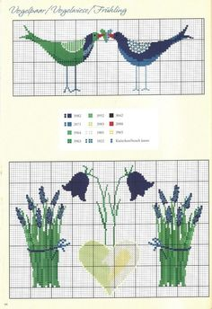 Hearts / Love banner 2 of 2 Cross Stitch Books, Cross Stitch Needles, Cross Stitch Heart, Cross Stitch Borders, Cross Stitch Animals, Cross Stitch Flowers, Counted Cross Stitch Patterns, Cross Stitch Designs, Cross Stitching