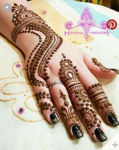 Mehndi Design Offline is an app which will give you more than 300 mehndi designs. - Mehndi Designs and Styles - Henna Designs Hand Henna Hand Designs, Eid Mehndi Designs, Mehndi Designs Finger, Simple Arabic Mehndi Designs, Stylish Mehndi Designs, Mehndi Design Photos, Beautiful Mehndi Design, Latest Mehndi Designs, Mehndi Designs For Hands