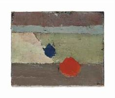 Artwork by Nicolas de Staël, Sans titre, Made of oil on canvas Painting Collage, Abstract Landscape Painting, Landscape Paintings, Abstract Art, Collages, Tachisme, Oil Paintings, Art Moderne, Saint Petersburg