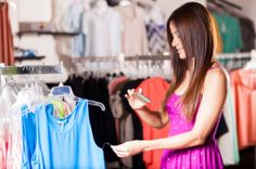 How can a brick-and-mortar store successfully compete against online retailers? Here are seven ways to begin socializing real world shopping experiences. Social Media Marketing, Digital Marketing, Email Marketing, Affiliate Marketing, Technology Lessons, Black Friday Shopping, Instagram And Snapchat, Retail Shop, Customer Experience