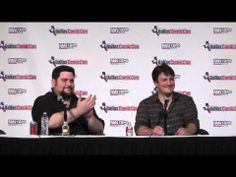 Dallas Comic Con - 2014 - Nathan Fillion - YouTube